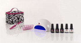 Deluxe Gel Nail Polish Kit