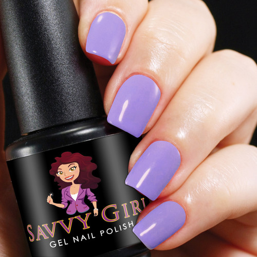 Nauti-Cal Savvy Girl Gel Nail Polish
