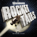 The Splashdowns - Rocket Tales CD