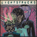 Lightstrucks - S/T CD