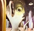 "Dick Chiclet - Melman Igba: ""I Fear A New World"" CD"