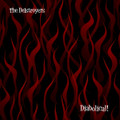 The Delstroyers - Diabolical! CD