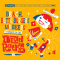 V/A - Beach, Butts, Burgers & Beers: A Tribute To The Dead Rocks CD