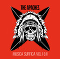 The Apaches - Musica Surfica Vol. I & II CD