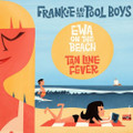 Frankie & The Pool Boys - Ewa On The Beach / Tan Line Fever 7""
