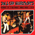 Jon & The Nightriders - Recorded Live At The Whisky A Go-Go CD