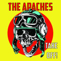 The Apaches - Take Off! CD