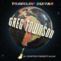 Greg Townson - Travelin' Guitar CD