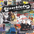 The Razorblades - 15 Years In The Van CD-EP