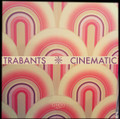 The Trabants - Cinematic CD
