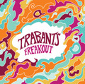 The Trabants - Freakout CD
