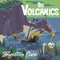 The Volcanics - Forgotten Cove CD