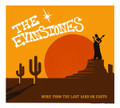 The Evanstones - Music From The Last Band On Earth CD