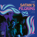 "Satan's Pilgrims - The Way In To Way Out? 7"" EP"