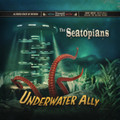 The Seatopians - Underwater Ally CD