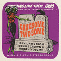 V/A - Gruesome Twosome: 18 Evil Hits From Double Crown & Hidden Volume Records CD