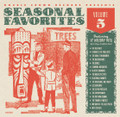 V/A - Seasonal Favorites Volume 5 CD