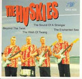 The Huskies - Beyond The Twist CD-EP