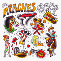 The Apaches - Rancho Deluxe CD