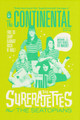 The Continental Magazine - Issue #27 w/CD