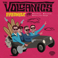 "The Volcanics - Freakout 7"" EP"