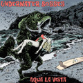 Underwater Bosses - Aqua La Vista CD