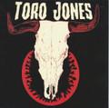 Toro Jones - Toro Jones CD