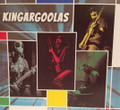 Kingargoolas - S/T + Tales From The Instro Zone (2 albums on 1 CD) CD