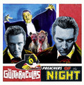 The Guitaraculas - Preachers Of The Night CD