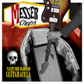 Messer Chups - Taste The Blood Of Guitaracula CD