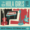 "The Hula Girls - Extended Play 7"" EP"