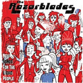 The Razorblades - New Songs For The Weird People CD