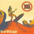 Baja Bug - The Surf Will Rise Again! CD
