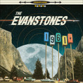 The Evanstones - 1961 CD