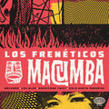 "Los Freneticos - Macumba 7"" EP"