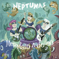 The Neptunas - Mermaid A Go-Go CD