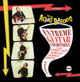 The Aqua Barons - Extreme Guitar Conditions CD