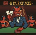 Secret Agent - A Pair Of Aces CD