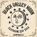 "Black Valley Moon - Vampirella 7"" EP"