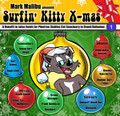 V/A - Surfin' Kitty X-Mas CD