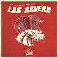 Los Reverb - Surf The Waves Of Music With... CD
