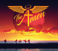The A-Men - Let's Fly To Mars CD