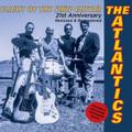 The Atlantics - Flight of the Surf Guitar 21st Anniversary Edition CD