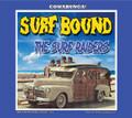 The Surf Raiders - Surf Bound CD (Reissue)