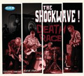 The Shockwave! - Death Race CD
