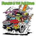 Frankie & The Pool Boys - S/T CD