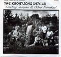 """The Krontjong Devils - Sizzling Sampan 7"""" EP"""