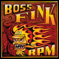Boss Fink - R.P.M. CD