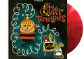 "The Other Timelines - The Other Timelines 7"" EP (Red & Black Vinyl)"