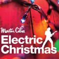 Martin Cilia - Electric Christmas CD